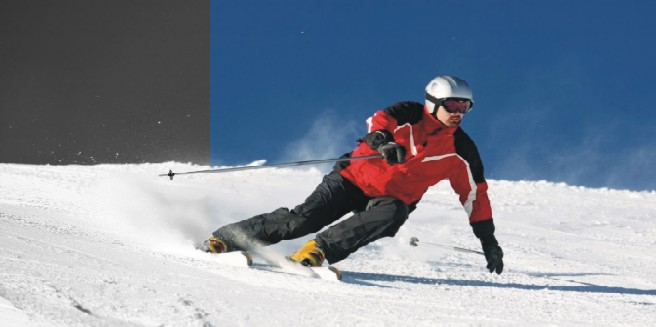 Skiing and Snowboarding holiday resort and accommodation information.